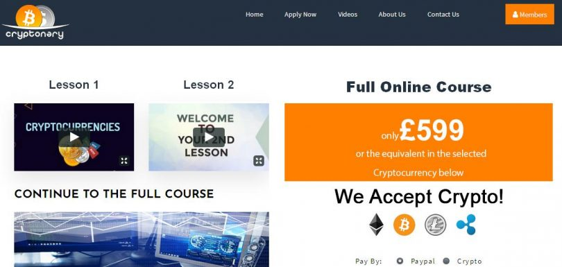 Download-Cryptonary-Full-Online-Course-