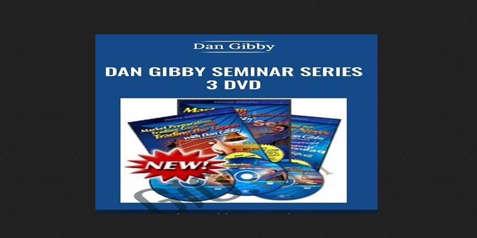 Dan-Gibby-Mastering-The-Markets