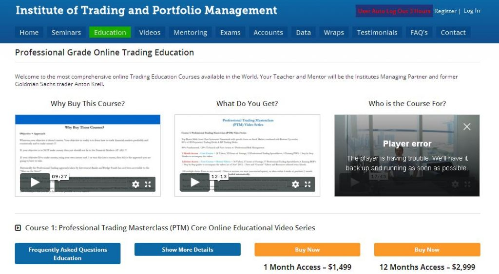 Download-Instutrade-Professional-Trading-Masterclass