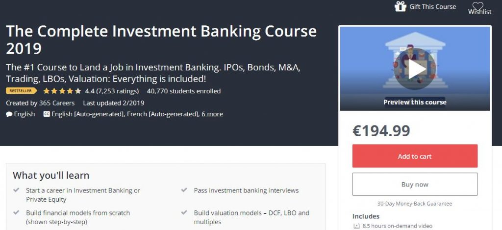 Download-The-Complete-Investment-Banking-Course
