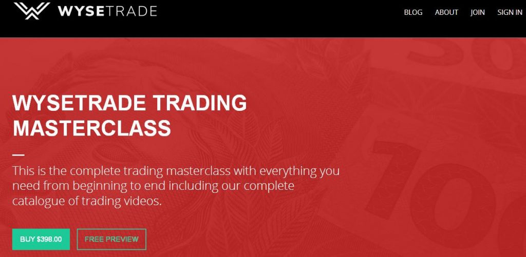 Download-WyseTrade-Trading-Masterclass-Course