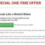 AlphaSharks – Secrets Of Market Maker