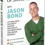 The Basics of Swing Trading with Jason Bond