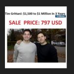 Tim-Grittani-1500-To-1-Million-In-3-Years