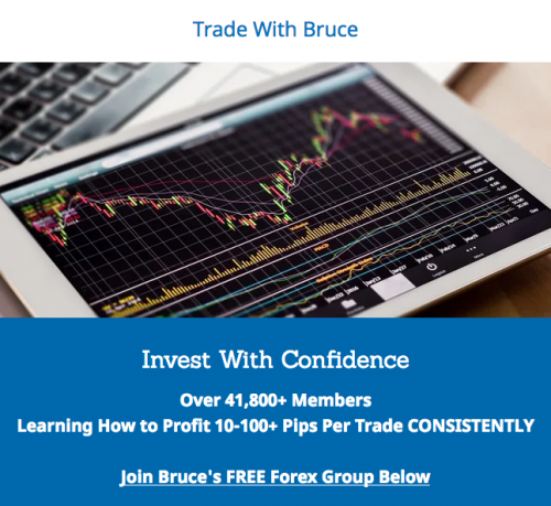 Trade With Bruce – Invest With Confidence Forex Trading