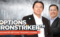 Piranha Profits – Options Trading Course Level 2: IronStriker