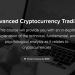 Advanced Cryptocurrency Trading