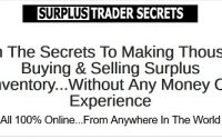 Surplus Trader Secrets Masterclass Coaching Program