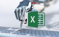 Create Your Own Automated Stock Trading Robot In EXCEL!
