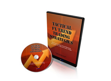 Vic Noble, Kelvin Thornley : Tactical FX Trend Trading Strategies