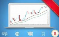 This is the very first and only Advanced course on the whole internet (not just on Udemy), which talks very detailed and shows you the step-by-step trading method of the world's most popular and effective price action based trading strategy, The Advanced Swing Trading Strategy.