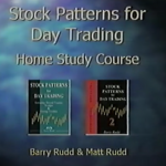 [DOWNLOAD] Stock Patterns for Day Trading Home Study Course By Barry Rudd