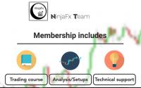 NinjaFX PDF Course