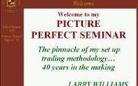 [Download] Picture Perfect Trading By Larry Williams {625MB}