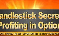 [Download] Candlestick Secrets for Profiting in Options by Steve Nison {640MB}