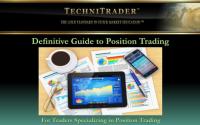 [Download] TechniTrader – Position Trading