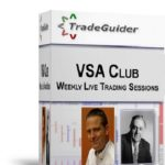 [Download] Tradeguider VSA Club – Weekly Live Trading Sessions