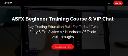Forex training course download