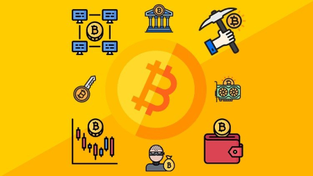 What decide the value of cryptocurrency