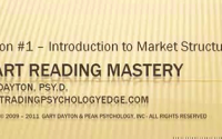 [Download] Dr. Gary Dayton – Chart Reading Mastery Course