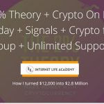 [DOWNLOAD] The Anna Macko The 2% Theory + Crypto On Fire + $100/day Investment