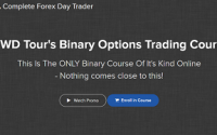 [DOWNLOAD] WWD Tour's Binary Options Trading Course