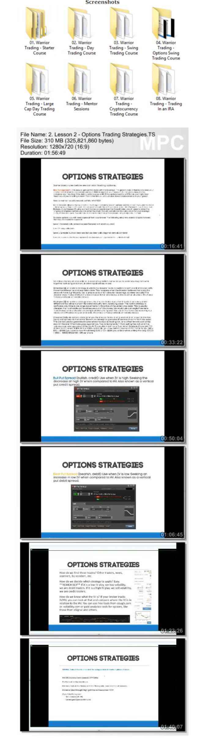 Warrior Pro Trading System - Warrior Trading