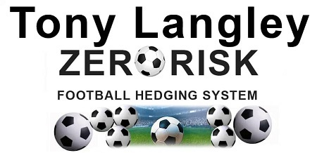 [DOWNLOAD] The Tony Langley Football Hedging System