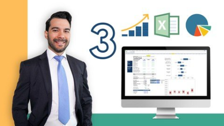 [DOWNLOAD] Company Valuation & Stock Analysis Complete Course 2020