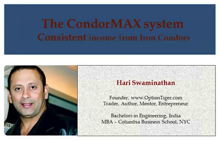 [DOWNLOAD] The Condor MAX & Day Trade MAX Option Tiger