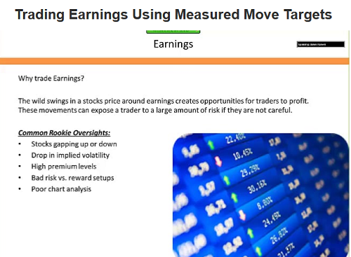 [DOWNLOAD] AlphaShark The Trade Earnings Using Measured Move