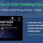 [DOWNLOAD] The Charting Guys – Entries & Exits Strategy
