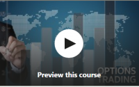 """In this Options Trading course, President of Capstone Financial & Author of """"Options Trading Strategies for Monthly Income"""" David J. Melilli will educate you on every aspect of options trading. David will implement his unique options trading process utilizing his extensive knowledge in the area of options trading. David has spent over fifteen years in the options trading arena. This options trading course is taught in an easy to understand, user friendly manner that will excite and help build the confidence to master options trading and it has been designed to educate and enhance every individual that wants to really develop the skills required in the world of options trading."""