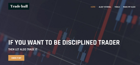 [DOWNLOAD] Trade Hull – Algo Trading Course