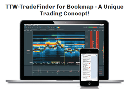 You will learn how smart money acts and how you can profit. Understanding their intentions you will be able to find entries with low risk and high reward, finding clear targets and have reasons why to enter and execute a trade. Bookmap Education