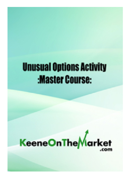 Learn how to use unusual options activity to trade like top hedge fund managers and other institutional traders.