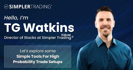 TG's number one trading tool is the Moxie Indicator, but to give multiple points of confirmation he incorporates 4 common indicators available to everyone. These ancillary but important tools, when all used together, can paint a very clear picture that allows TG to trade with the precision that helps set him apart. Not only do these simple indicators and rules allow him to find excellent entries, they also aid in letting him know when to cash in some profits along the way. Towards the end of the class, TG shows you how he ties these easy to use indicators together with his proprietary Moxie Indicator for consistently reliable entries.